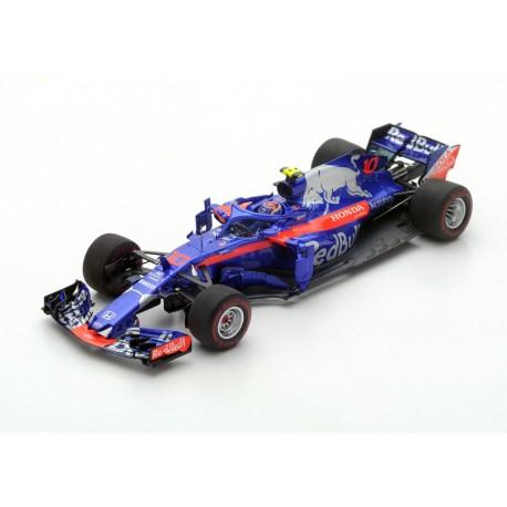 Toro Rosso Honda STR13 F1 2018 Pierre Gasly Spark S6060