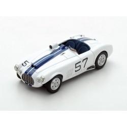 Cunningham C4-R 57 Winner 12 Heures de Sebring 1953 Spark 43SE53