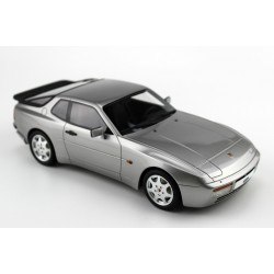 Porsche 944 Turbo S Silver 1991 LS Collectibles LS023B