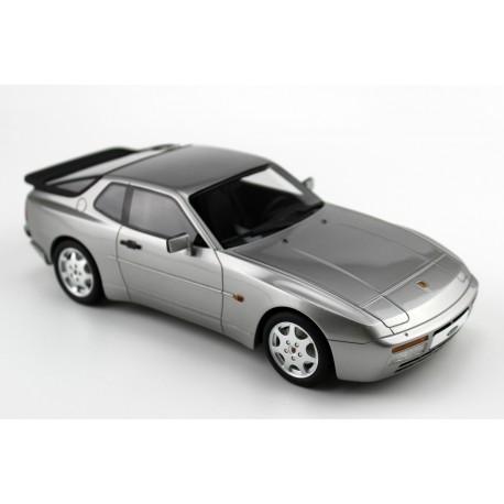 Porsche 944 Turbo S Silver 1991 LS Collectibles LS023B
