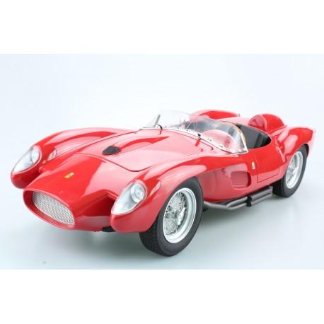 Ferrari 250 Testa Rossa Red 1958 GP Replicas GP1208A