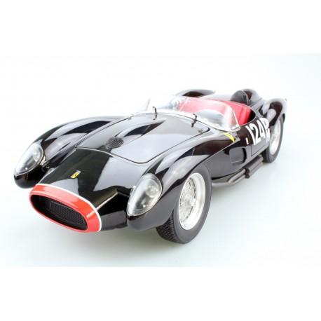Ferrari 250 Testa Rossa Black 1958 GP Replicas GP1208C