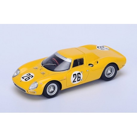 Ferrari 250LM 26 24 Heures du Mans 1965 Looksmart LSLM016