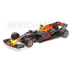 Red Bull Tag-Heuer RB13 F1 Malaisie 2017 Daniel Ricciardo Minichamps 117171503