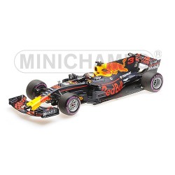 Red Bull Tag-Heuer RB13 F1 Mexique 2017 Daniel Ricciardo Minichamps 117171803