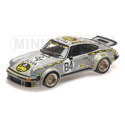 Porsche 934 84 24 Heures du Mans 1979 Minichamps 155796484