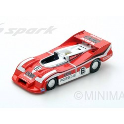 Porsche 917/30 6 221.160mph World's Closed Course Speed Record Car 1975 Mark Donohue Spark BZ1054
