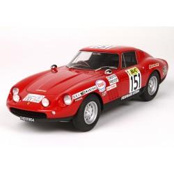 Ferrari 275 GTB 131 Tour de France 1970 Corentin Prevost BBR BBR1829
