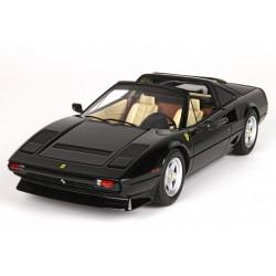 Ferrari 208 GTS Turbo Pencil Black 1983 BBR BBRP18142F