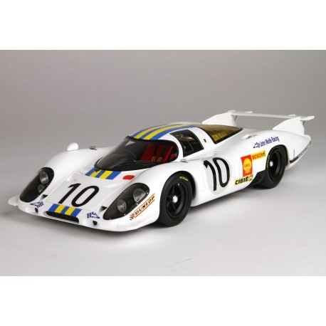 Porsche 917 10 24 Heures du Mans 1969 BBR BBRC1833E