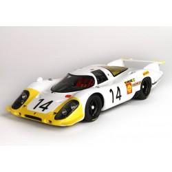 Porsche 917 14 24 Heures du Mans 1969 BBR BBRC1833C