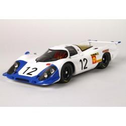 Porsche 917 12 24 Heures du Mans 1969 BBR BBRC1833B