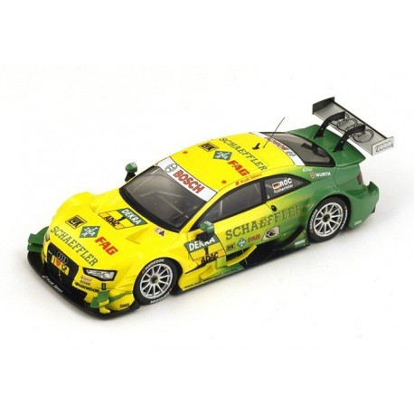 Audi RS5 1 DTM 2014 Mike Rockenfeller Spark SG168