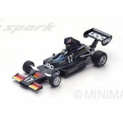 Shadow DN7 17 F1 Australie 1975 Jean-Pierre Jarier Spark S3842