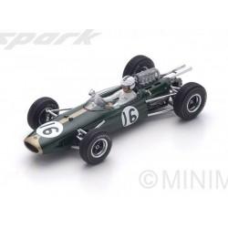 Brabham BT11 16 F1 France 1965 Denny Hulme Spark S5260