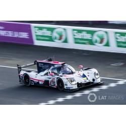 Ligier JS P217 Gibson 50 24 Heures du Mans 2018 Spark S7029