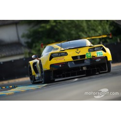 Chevrolet Corvette C7.R 63 24 Heures du Mans 2018 Spark S7030