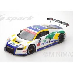 Audi R8 LMS 1 Audi R8 LMS Cup Champion 2016 Spark 12SA001
