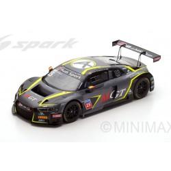 Audi R8 LMS 15 Audi R8 LMS Cup Champion 2017 Spark 12SA002