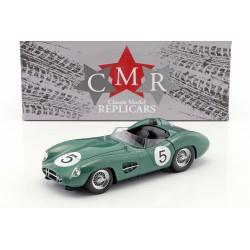 Aston Martin DBR1 5 Winner 24 Heures du Mans 1959 CMR CMR113
