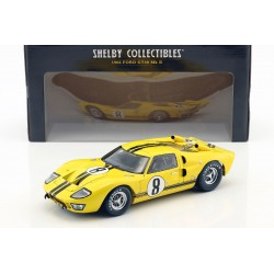 Ford GT40 MKII 8 24 Heures du Mans 1966 Shelby Collectibles SHELBY417