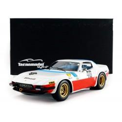 Ferrari 365 GTB/4 46 24 Heures du Mans 1975 Tecnomodel TM1894A