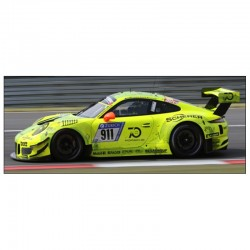 Porsche 911 GT3 911 24 Heures du Nurburgring 2018 Spark 18SG031