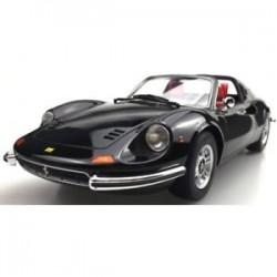 Ferrari Dino 246 GTS Black BBR BBRC54D