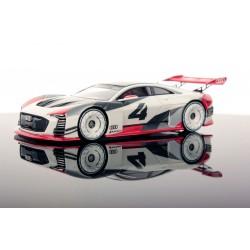 Audi E-Tron Vision GT Looksmart LSAUDIVGT