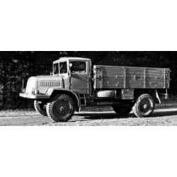 Tatra 128N Matt Olive 1951 IXO PCL47077