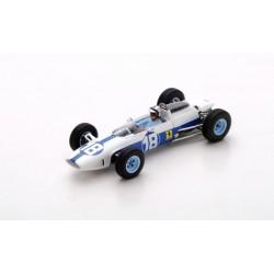 Ferrari 156 18 Grand Prix du Mexique 1964 Pedro Rodriguez Looksmart LSRC09