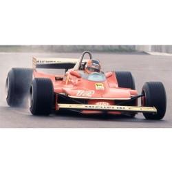 Ferrari 312 T4 F1 USA Est 1979 Gilles Villeneuve Minichamps BBR187912