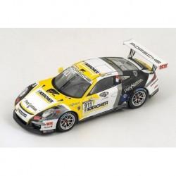 Porsche GT3 Cup 911 Carrera Cup France 2014 Christophe Lapierre Spark SF083