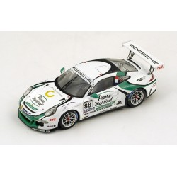 Porsche GT3 Cup 88 Champion Carrera Cup France 2014 Come Ledogar Spark SF084