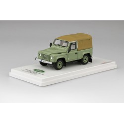 "Land Rover Defender 90 Hertitage ""The last Land Rover Defender 90"" Truescale TSM430217"