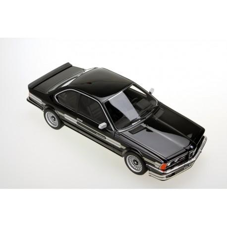 BMW Alpina B7 Black 1985 LS Collectibles LS029C