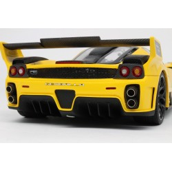 Gemballa Mig U1 Yellow Top Marques TOP64A
