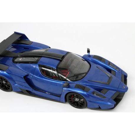 Gemballa Mig U1 Blue Top Marques TOP64B