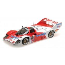 Porsche 956K 47 1000 km de Brands Hatch 1983 Minichamps 155836647