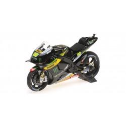 Yamaha YZR M1 Moto GP 2016 Alex Lowes Minichamps 182163022