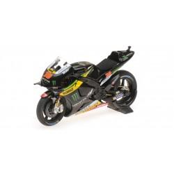 Yamaha YZR M1 Moto GP 2016 Bradley Smith Minichamps 182163038