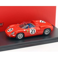Ferrari 250P 21 24 Heures du Mans 1963 Looksmart LSLM063