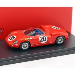 Ferrari 275P 20 24 Heures du Mans 1964 Looksmart LSLM050