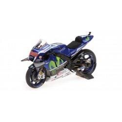 Yamaha YZR M1 Moto GP 2016 Jorge Lorenzo Minichamps 182163099