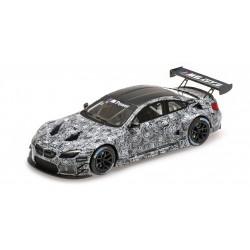 BMW M6 GT3 Presentation Spa 2015 Minichamps 155152699