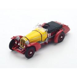Alfa Romeo 8C 11 24 Heures du Mans 1933 Spark S43LM33