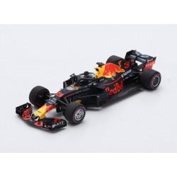 Aston Martin Red Bull Tag Heuer RB14 F1 Monaco 2018 Daniel Ricciardo Spark S6064