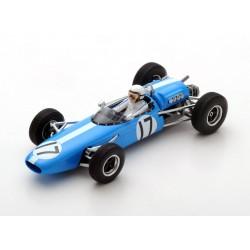 Brabham BT11 17 F1 France 1967 Bob Anderson Spark S5261