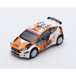 Ford Fiesta R5 35 Winner WRC2 Rallye de Suède 2018 Katsuta Salminen Spark S5966