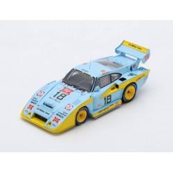 Porsche 935 JLP3 18 6 Heures de Riverside 1982 John Paul Jr Spark US035